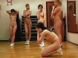 Activities can women dildo training men