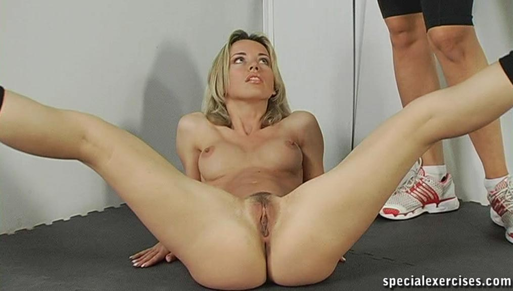 Masturbation and exercise