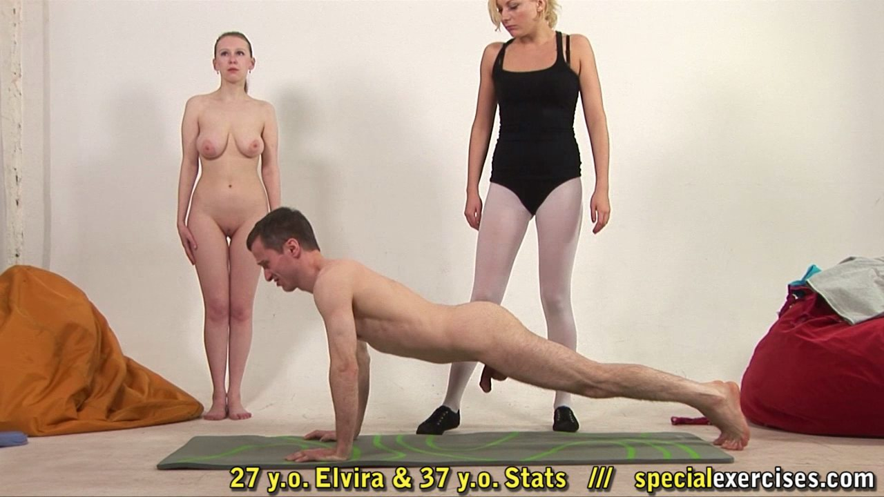 training female Nude